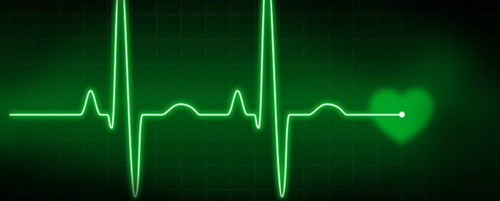 Bloqueos cardíacos en el ECG