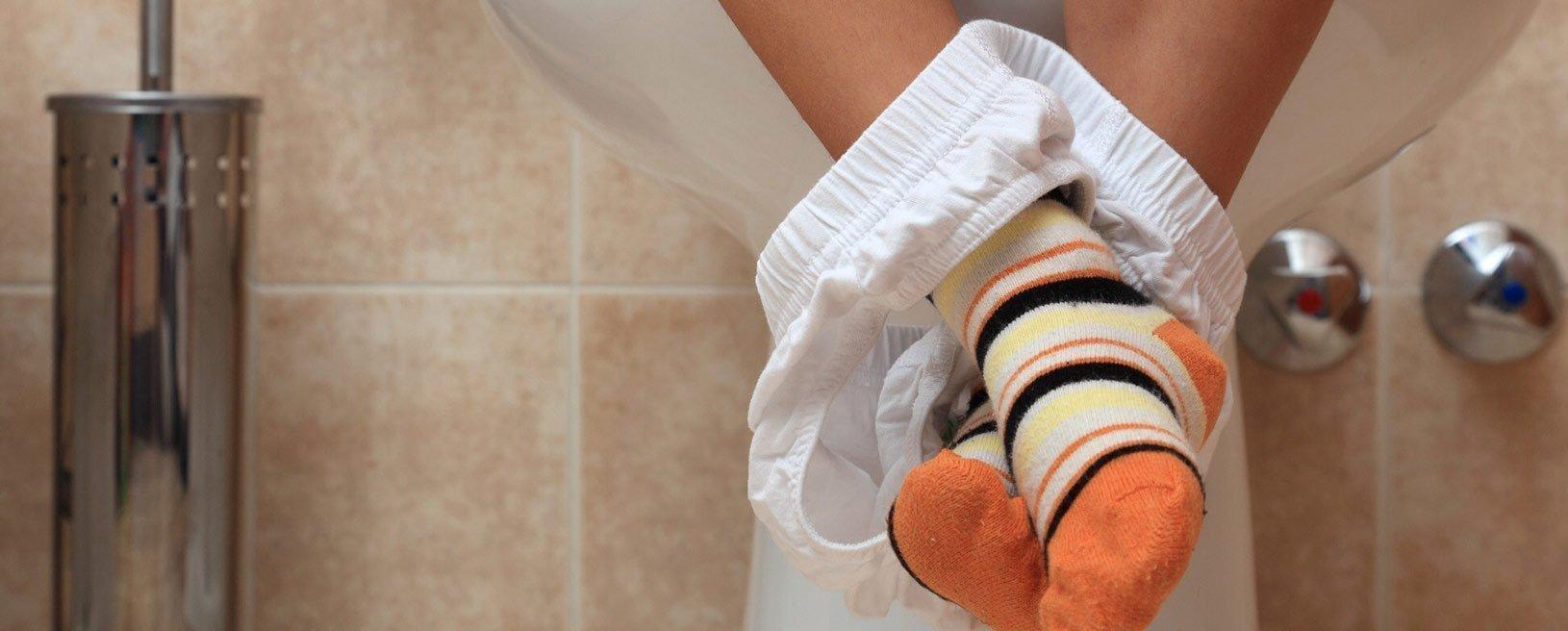 Diarrea infecciosa y deshidratación en pediatría Diarrea Crónica