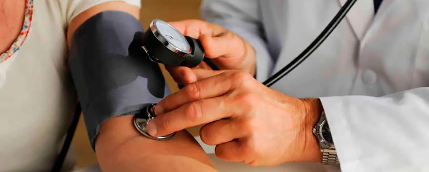 Hipertensión arterial: la asesina silenciosa