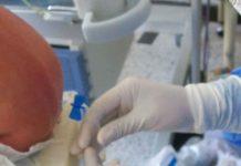 Meningitis Punción Lumbar