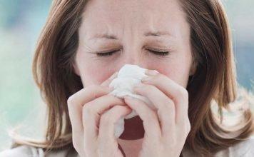 Resfriado común o gripa