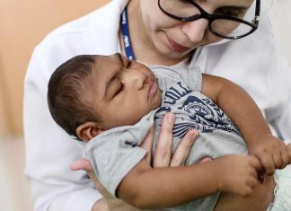 infección congénita por virus del Zika