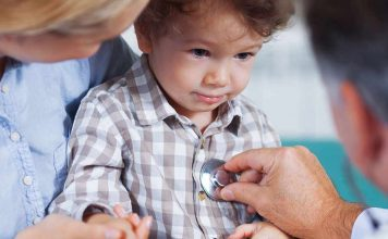 Control y seguimiento del niño sano
