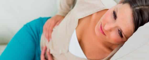 Síndrome de intestino irritable