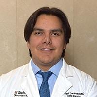 Dr. Ismael Rosado Dominguez