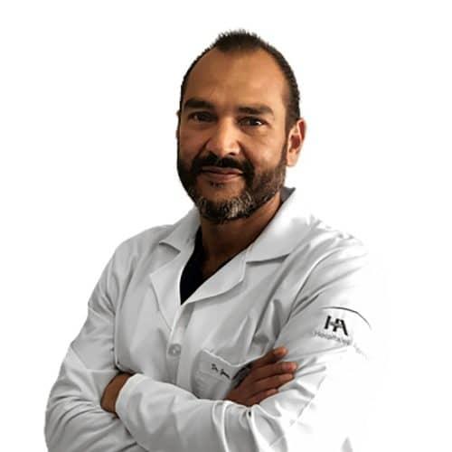 Dr. Javier Kuri Osorio