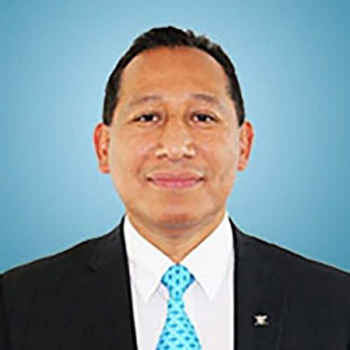 Dr. Jordan Zamora