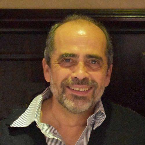 Dr. Juan Carlos Mayagoitia González