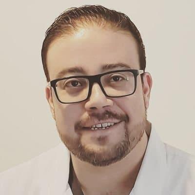Dr. Luis Alberto Espino Urbina