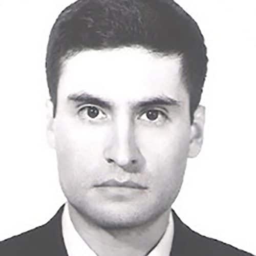Dr. Luis Manuel García Núñez