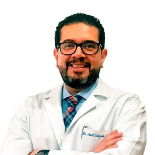 Dr. Noel Salgado Nesme
