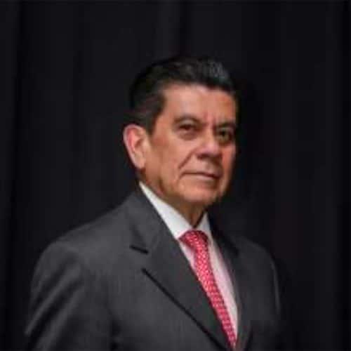 Dr. Vicente González Ruiz