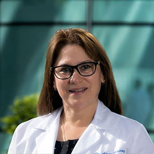 Dra. Adriana Hernández López