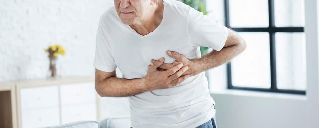Antitrombóticos en SICA
