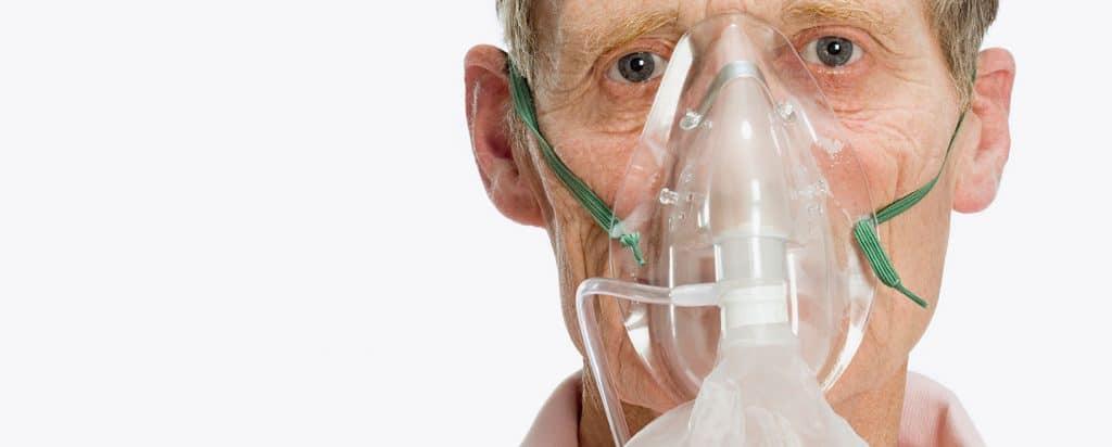Hipoxemia Silente