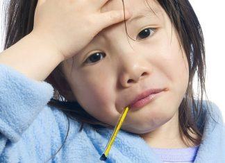 Síndromes febriles