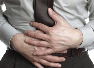 Dolor abdominal agudo y Enfermedad ulcerosa péptica