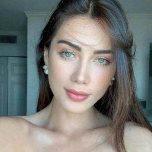 Foto de perfil de Maria Chanel