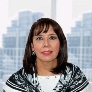 Foto de perfil de Dra. Lilia Cote Estrada